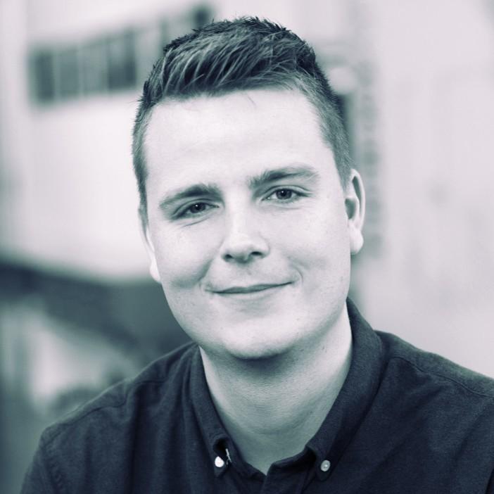 Nicky - Bygningskonstruktør MAK